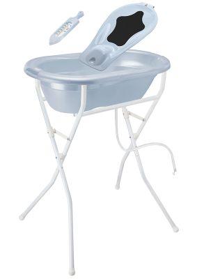 Das Baby-Bade-Set TOP mit Wannenständer von Rotho kaufen