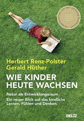 Das Buch - Wie Kinder heute wachsen - bestellen