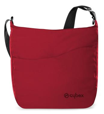 Die Wickeltasche von Cybex in ROT bestellen