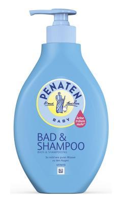 Das Penaten Baby Bad & Shampoo bestellen