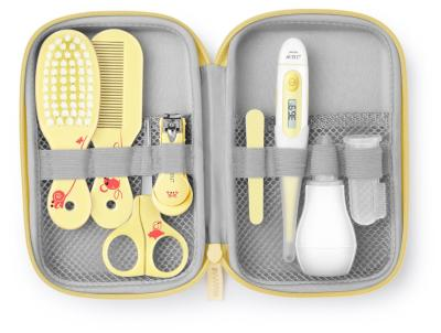 Das Babypflegeset Philips Avent mit alles Pflegeutensilien bestellen