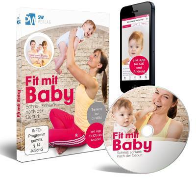 Das Trainingsprogramm - Fit mit Baby - als DVD bestellen