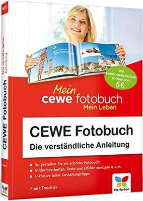 Das CEWE Fotobuch: Die verständliche Anleitung - bestellen
