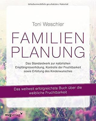 Das Buch - Familienplanung, das Standardwerk - bestellen