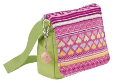 Die Smilla Snor Ki-Ga-Tasche von Käthe Kruse bestellen
