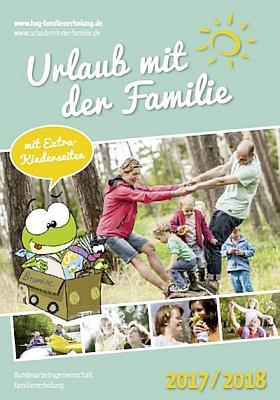 Zum Anfrageportal Familienurlaub
