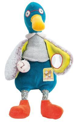 Die Schmuse-Ente von Moulin Rozy bestellen