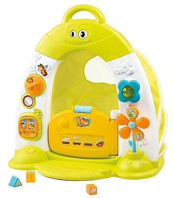 Das Cotoons Entdecker-Haus von Smoby Toys bestellen