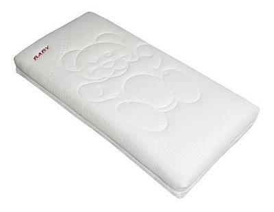 Die OrthoMatra-Matratze für das Kinderbett von Betten-ABC bestellen