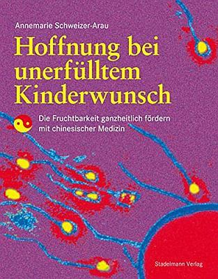 Das Buch - Hoffnung bei unerfülltem Kinderwunsch - bestellen