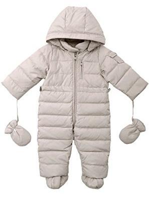 Den Schneeanzug für Säuglinge und babys von Oceankids bestellen