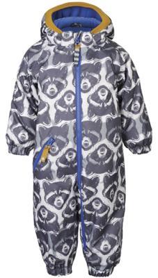 Den Jungen-Schneeanzug von Raccoon bestellen