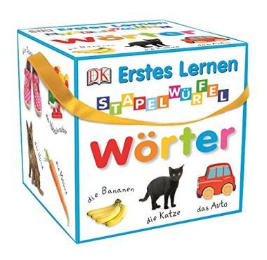 Den Stapelwürfel zum Lernen von Wörtern und Zahlen bestellen