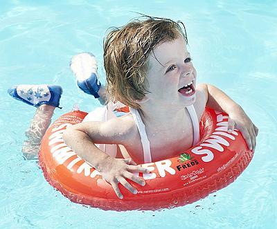 Die Schwimmhilfe von Freds Swim Academy bestellen