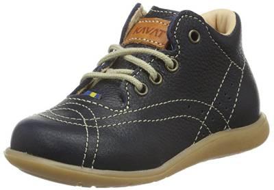 Den klassischen Lernlauf-Schuh mit Schnürsenkel von KAVAT bestellen