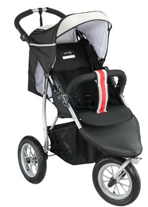 Den Kinderwagen knorr-baby 883888 - Joggy S sport-style bestellen