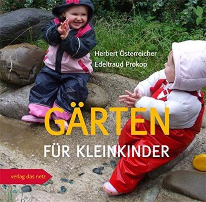 Das Buch - Gärten für Kinder - bestellen