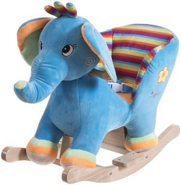 Den süßen SChaukel-Elefant von Bieco bestellen