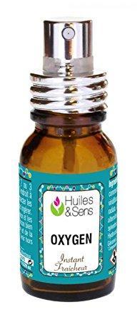 Das Huiles & Sens - Raumspray Immunstärkend bestellen
