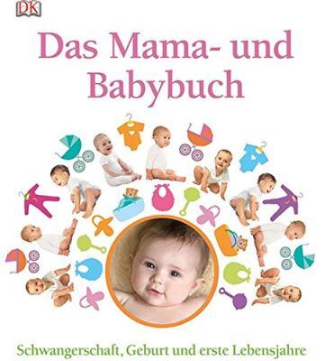 Das Mama- und Babybuch bestellen