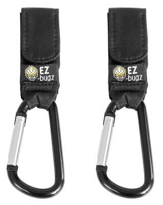 Die EZ-Bugz Kinderwagen-Haken, Taschenhaken bestellen