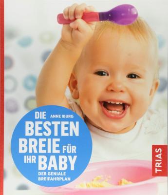Das Buch - Die besten Breie für Ihr Baby - bestellen
