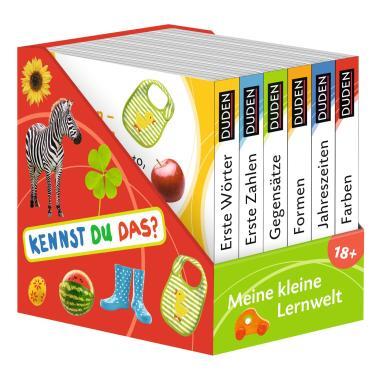 Die Lernbilderbücher - Kennst Du das? - bestellen