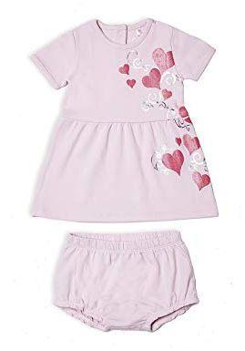 Das rosa Baby-Kleidchen von Guess bestellen