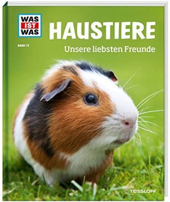 Das Buch - WAS ist WAS: Haustiere - bestellen