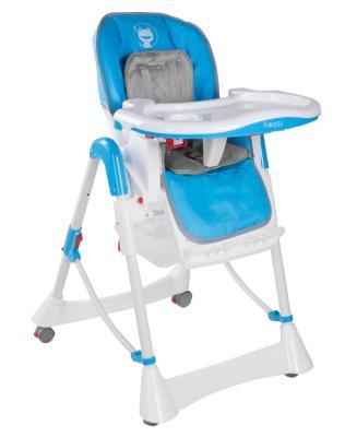 Den Babyhochstuhl FROGGY mit Sicherheitsgurt bestellen