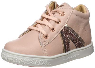 Die robusten Mädchen-Schuhe - Hohe Sneaker - von Babybotte bestellen