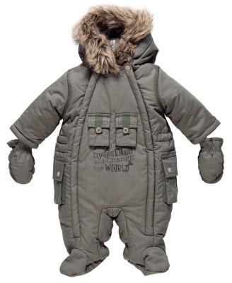 Den kuschelig-warmen Schneeanzug von CHICCO bestellen