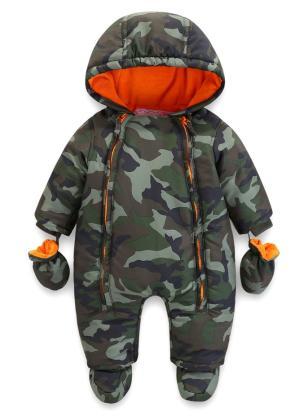 Den Schneeanzug für Säuglinge und Babys bestellen