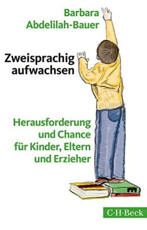 Das Buch - Zweisprachig aufwachsen - bestellen