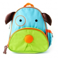 Skip Hop SKI-ZOO-DOG - Kinderrucksack Dog