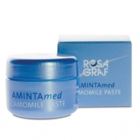 Rosa Graf AMINTAmed Camomile Paste, 2er Pack, 2x15 ml