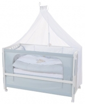 roba  16300-3 P111 - Room Bed Heartbreaker