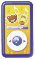 Ravensburger 04419 - Ministeps Allererster Music Player