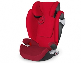 CYBEX SOLUTION M-FIX Mars Red