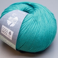 Lana Grossa Cool Wool Baby 251 / 50g Wolle