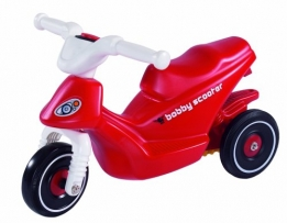BIG 56810 - Bobby Scooter