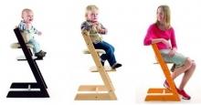 Den Kinderhochstuhl STOKKE Trip Trap kaufen