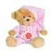 Schlafanzugbär rosa