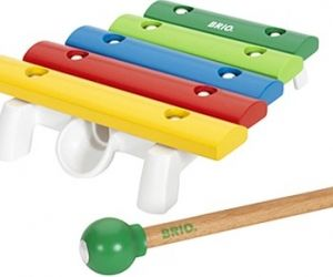 Das BRIO Baby-Xylophon bestellen