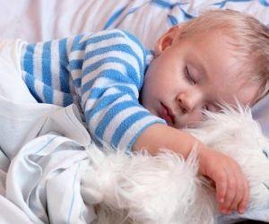 Einschlafen – feste Rituale helfen Ihnen und Ihrem Baby