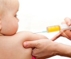 Kleiner Pieks, große Wirkung - Impfmüdigkeit nicht zulassen!