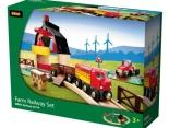 Holzeisenbahn von BRIO