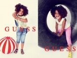 Modetrends für Kids von GUESS