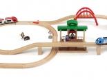 Holzeisenbahn von Brio kaufen