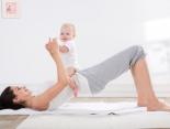 Sport und Baby – kein Widerspruch